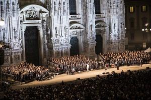 Italian-Gospel-Choir